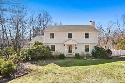 Putnam County Single Family Home For Sale: 40 Indian Hill Road