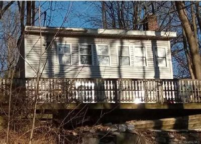 Putnam County Single Family Home For Sale: 244 N Terry Hill Road