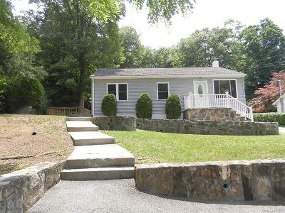 Putnam County Single Family Home For Sale: 21 Aqueduct Road