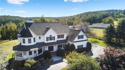 Putnam County Single Family Home For Sale: 276 Joe's Hill