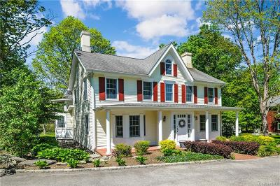 Dutchess County Single Family Home For Sale: 4050 Route 52