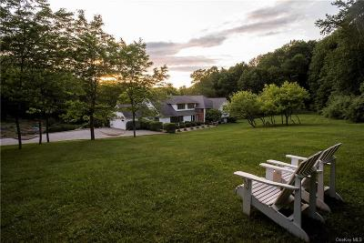 Dutchess County Single Family Home For Sale: 8 Game Farm Road