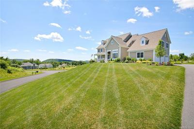Putnam County Single Family Home For Sale: 6 Knoll Ridge Court