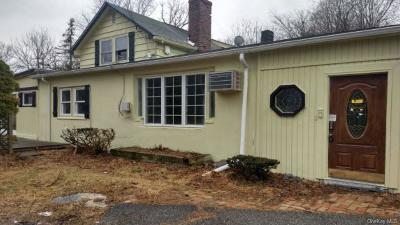 Putnam County Single Family Home For Sale: 465 Kennicut Hill Road