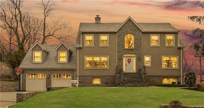 Westchester County Single Family Home For Sale: 2 Falmouth Road