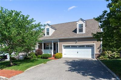 Westchester County Single Family Home For Sale: 3 Thornton Hill