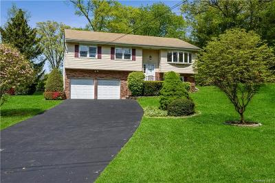 Westchester County Single Family Home For Sale: 215 Taymil Road