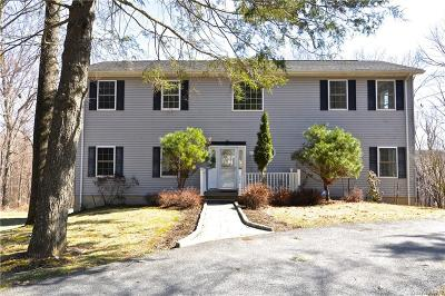 Putnam County Single Family Home For Sale: 206 Longfellow Drive