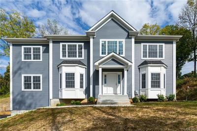Dutchess County Single Family Home For Sale: 38 Roundhill