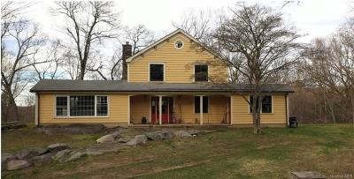 Westchester County Single Family Home For Sale: 1355 Journeys End Road