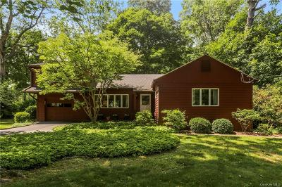Westchester County Single Family Home For Sale: 179 Cleveland Drive