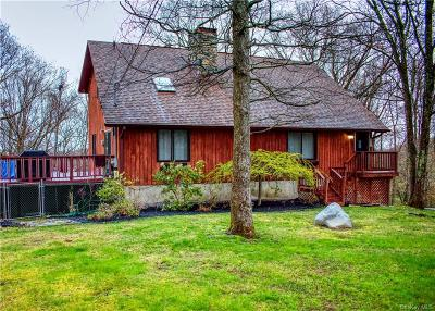 Putnam County Single Family Home For Sale: 6 Pheasant Place