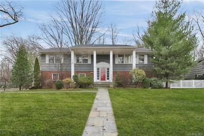 Westchester County Single Family Home For Sale: 50 Sammis Lane