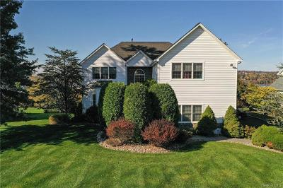 Dutchess County Single Family Home For Sale: 201 Old Castle Point Road