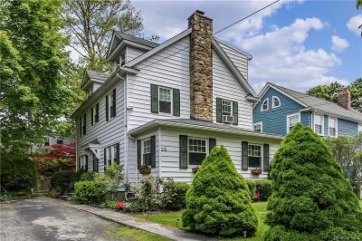 Westchester County Single Family Home For Sale: 22 Copley Road