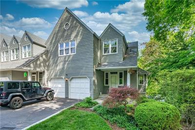 Westchester County Single Family Home For Sale: 1 Richmond Hill