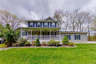 Dutchess County Single Family Home For Sale: 139 Honeywell Lane