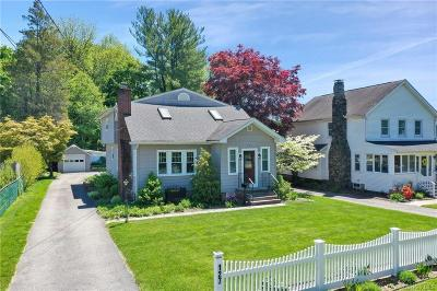 Westchester County Single Family Home For Sale: 127 Bannon Avenue