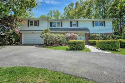 Westchester County Single Family Home For Sale: 40 Andrea Lane