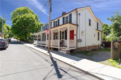 Putnam County Single Family Home For Sale: 3 Furnace Street
