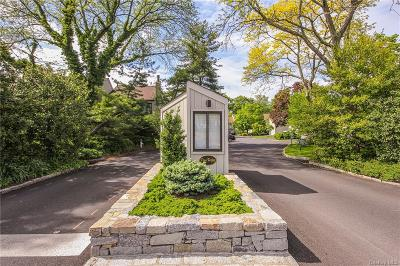 Westchester County Rental For Rent: 2 Pine Ridge Road