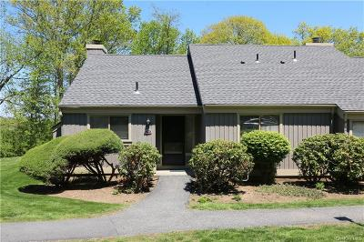 Westchester County Rental For Rent: 320A Heritage Hills