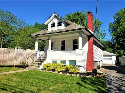 Dutchess County Single Family Home For Sale: 1260 North Avenue