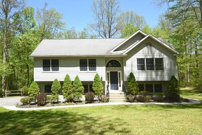 Putnam County Single Family Home For Sale: 264 Ice Pond Road
