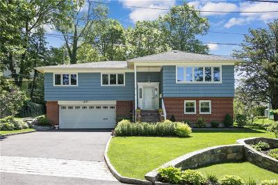 Westchester County Single Family Home For Sale: 10 Caterson Terrace