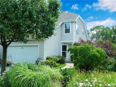 Westchester County Rental For Rent: 107 Winding Ridge Road