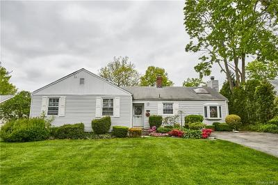 Westchester County Single Family Home For Sale: 70 Rogers Drive
