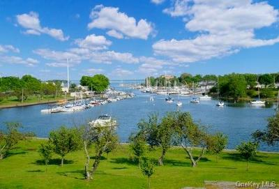 Westchester County Rental For Rent: 118 W Boston Post Road #2A