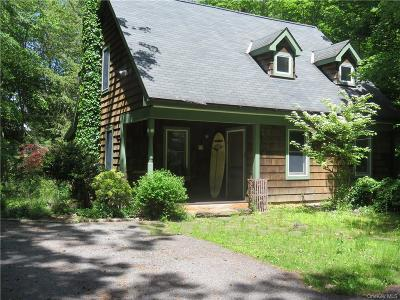 Westchester County Rental For Rent: 72 Whippoorwill Road #B