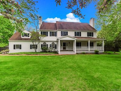 Westchester County Single Family Home For Sale: 4 Upland Court