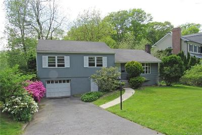 Westchester County Rental For Rent: 75 North Street