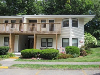 Westchester County Condo/Townhouse For Sale: 33 Warwick Place #D