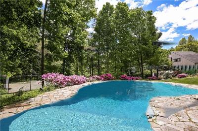 Westchester County Single Family Home For Sale: 6 Sylvanleigh Road