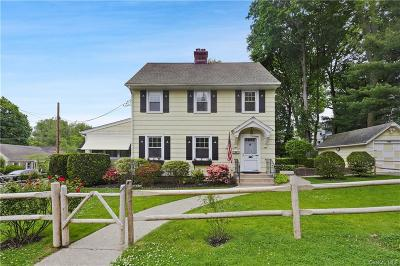 Westchester County Single Family Home For Sale: 1519 N James Street
