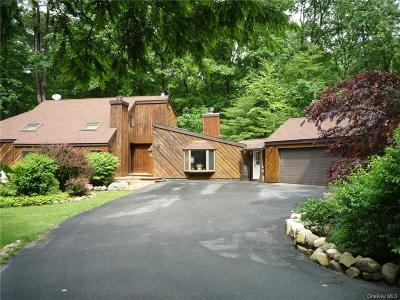 Putnam County Single Family Home For Sale: 4 Dry Pond Road