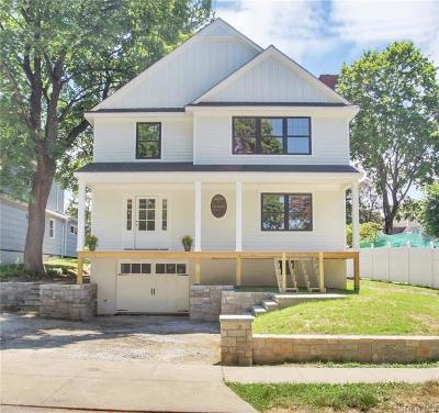 Westchester County Single Family Home For Sale: 34 Sunset Drive