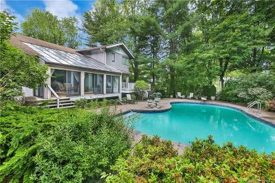 Westchester County Single Family Home For Sale: 14 Park Road