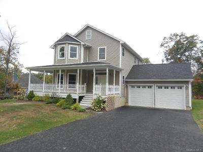 Putnam County Single Family Home For Sale: 3 Isabella Court