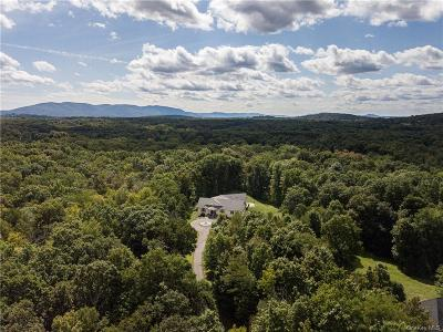 Dutchess County Single Family Home For Sale: 126 Old Hopewell Road