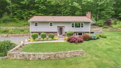 Putnam County Single Family Home For Sale: 765 Croton Falls Road