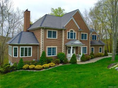 Putnam County Single Family Home For Sale: 12 Brookview Drive