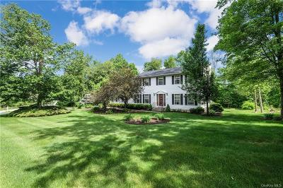 Putnam County Single Family Home For Sale: 122 High View Drive