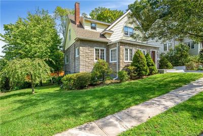 Westchester County Single Family Home For Sale: 41 Stewart Avenue