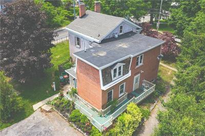 Dutchess County Single Family Home For Sale: 202 Fishkill Avenue