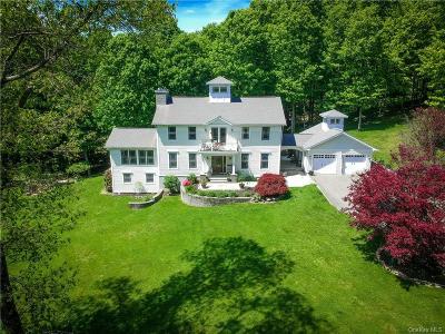 Putnam County Single Family Home For Sale: 50 Ludingtonville Road