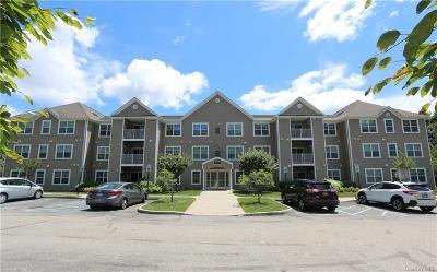 Westchester County Condo/Townhouse For Sale: 1209 Jacobs Hill Road